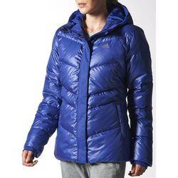 Kurtka adidas Frost Down Jacket W M65536