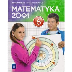 Matematyka 2001 6 Zbiór zadań