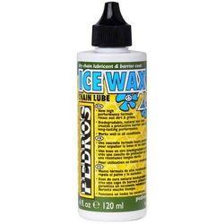 Smar do łańcucha z woskiem PEDRO'S - ICE WAX 120ml