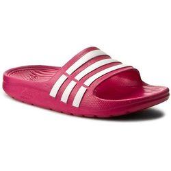 brand new 46167 a77c5 Klapki adidas - Duramo Slide K G06797 PnkbuzRunwhtPnkbuz