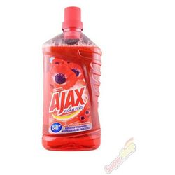 Ajax 1l płyn do podłóg Kwiaty Polne