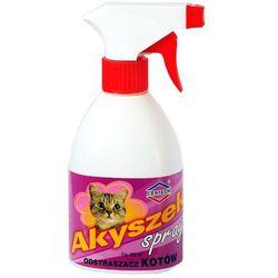 SUPER BENEK 350ml Akyszek odstraszacz dla kota