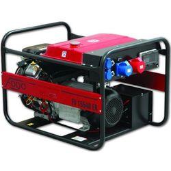 Agregat prądotwórczy Fogo FV 20000, Model - FV 20000 RCEA