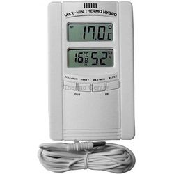 Termometr/higrometr 06 910