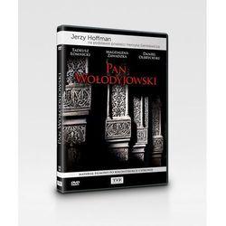 Pan Wołodyjowski (DVD) - Dostawa zamówienia do jednej ze 170 księgarni Matras za DARMO