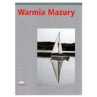 Warmia Mazury (Polsko-Angielska) (opr. twarda)