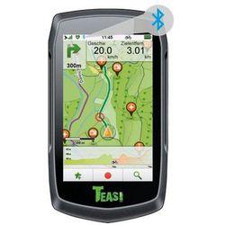Teasi One³ Nawigacja GPS czarny Nawigacje GPS Przy złożeniu zamówienia do godziny 16 ( od Pon. do Pt., wszystkie metody płatności z wyjątkiem przelewu bankowego), wysyłka odbędzie się tego samego dnia.