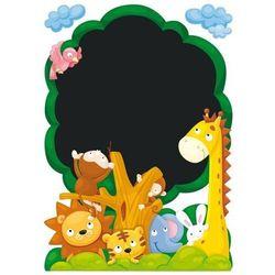 Naklejka na ścianę dla dzieci Drzewo