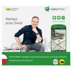 Navitel Navigator Polska (Lifetime)