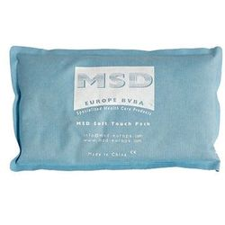 Okład (kompres) żelowy MSD Hot/Cold Pack Soft Touch 20 x 30 cm 07-010303