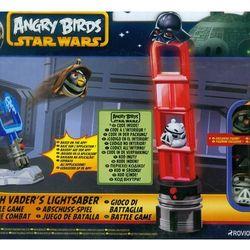 Star Wars Angry Birds Gwiezdna bitwa