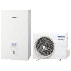 Pompa ciepła Panasonic AQUAREA KIT-WC07H3E5
