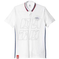 Koszulka polo adidas Euro OE ANTH M AC6817