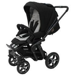 HARTAN Wózek dziecięcy Sky GTS (967) Bellybutton Black (967)