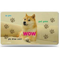 Mata ultra pro: Doge