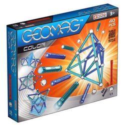 Geomag Color 40 elementów