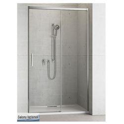 Drzwi prysznicowe 140 Idea DWJ Radaway (387018-01-01R)