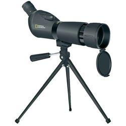 Luneta National Geographic, obiektyw: 60 mm, powiększenie: 20 do 60 x