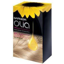 GARNIER Olia - farba do włosów 10.1 Bardzo Jasny Blond