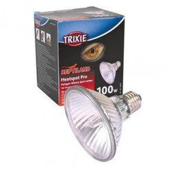 HeatSpot Pro, halogenowa lampa grzewcza, 35 W, 50 W, 75 W, 100 W Moc:100 W