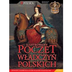 Ilustrowany poczet władczyń polskich (opr. twarda)