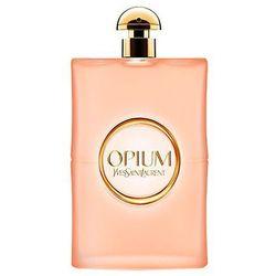 Tester - Yves Saint Laurent Opium Vapeurs de Parfum Woda toaletowa 125ml + Próbka perfum Gratis!