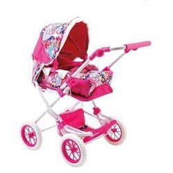 Wózek dla lalek Mabelle średni