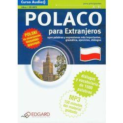 Polski Dla Obcokrajowców Hiszpańskojęzycznych. Kurs Audio (Książka +Cd Mp3) (opr. miękka)