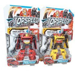 Zabawka SWEDE Robot Samochód