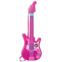 Gitara elektryczna Violetta