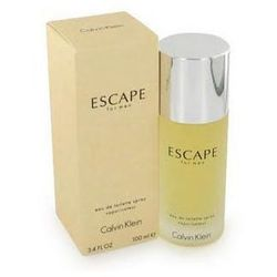 CALVIN KLEIN Escape for men perfumy męskie - woda toaletowa 50ml - 50ml