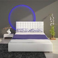 ISABELLE łóżko tapicerowane 120x 200 - 120 x 200 cm