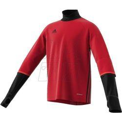 Bluza piłkarska adidas CON16 TRG TOP Y Junior S93548
