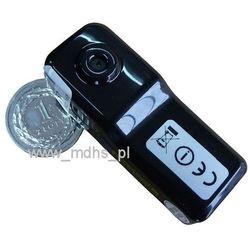 Mini kamera IP Wi-Fi do ukrycia, 1280x720, 4 GB, MINI WI-FI Camera, P2P, MD81S