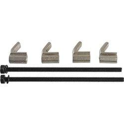 Ściągacze do sprężyn NEO 11-809 300 mm (2 sztuki)