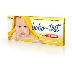 BOBO-TEST test ciążowy płytkowy 1szt