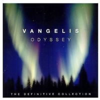 Odyssey - The Definitive Collection - Vangelis