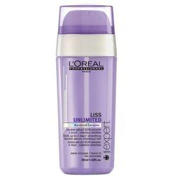 Loreal Liss Unlimited serum wygładzające 30ml