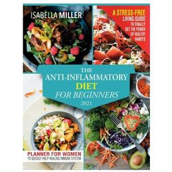 Anti-Inflammatory Diet For Beginners 2021