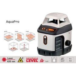 AquaPro 310 Niwelator obrotowy