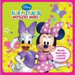 Klub Przyjaciół Myszki Miki (opr. twarda)