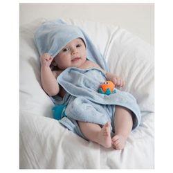 Ręcznik bawełniany - błękitny