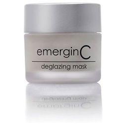 EmerginC - Terapeutyczna maseczka matująca do twarzy - Deglazing Mask - 50 ml - DOSTAWA GRATIS! Kupując ten produkt otrzymujesz darmową dostawę !