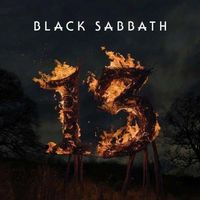 BLACK SABBATH - 13 (PL) Universal Music 0602537371594