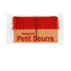 Herbatniki Petit Beurre 65 g Jutrzenka