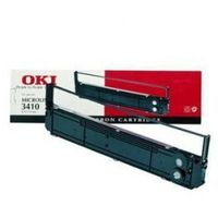 kaseta barwiąca OKI ML3410 [09002308] black