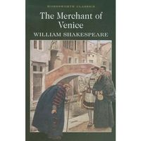 The Merchant of Venice (opr. miękka)