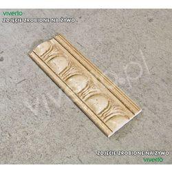 Listwa Toscana Łuki LTR-02 10x30 Ceramstic