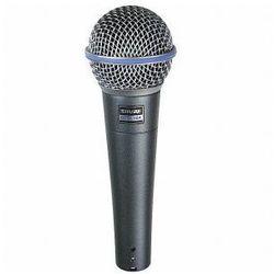 Mikrofon Shure BETA-58 A