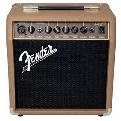 Wzmacniacz gitarowy Fender Acoustasonic 15